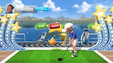 Kinect Sports Gems: Prize Driver Screenshot 4