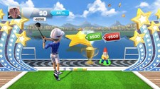 Kinect Sports Gems: Prize Driver Screenshot 2