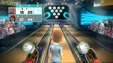 Kinect Sports Gems: 10 Frame Bowling Screenshot 6