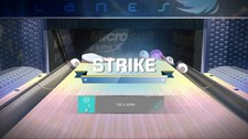 Kinect Sports Gems: 10 Frame Bowling Screenshot 5