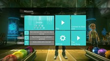 Kinect Sports Gems: 10 Frame Bowling Screenshot 3