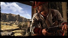Call of Juarez: Gunslinger Screenshot 4