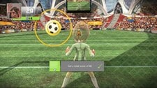 Kinect Sports Gems: Penalty Saver Screenshot 4