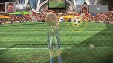Kinect Sports Gems: Penalty Saver Screenshot 2