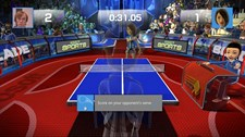 Kinect Sports Gems: Ping Pong Screenshot 5