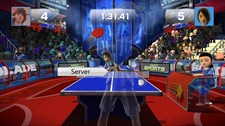 Kinect Sports Gems: Ping Pong Screenshot 2