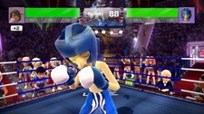 Kinect Sports Gems: Boxing Fight Screenshot 1