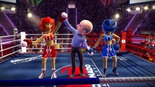 Kinect Sports Gems: Boxing Fight Screenshot 6