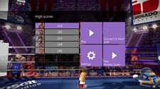 Kinect Sports Gems: Boxing Fight Screenshot 5