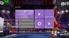 Kinect Sports Gems: Boxing Fight Screenshot 4