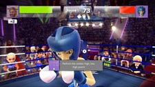 Kinect Sports Gems: Boxing Fight Screenshot 3