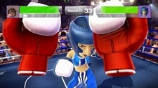 Kinect Sports Gems: Boxing Fight Screenshot 2
