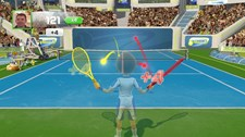 Kinect Sports Gems: Reaction Rally Screenshot 3