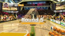 Kinect Sports Gems: 3 Point Contest Screenshot 2