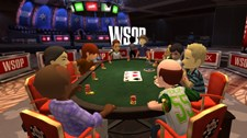 World Series of Poker: Full House Pro Screenshot 1