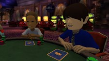 World Series of Poker: Full House Pro Screenshot 2
