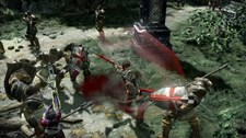 Blood Knights Screenshot 1