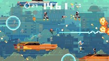 Super Time Force (Xbox 360) Screenshot 5