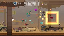 Super Time Force (Xbox 360) Screenshot 3