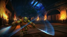 Teenage Mutant Ninja Turtles: Out of the Shadows Screenshot 1