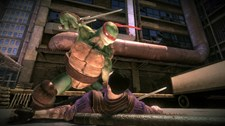 Teenage Mutant Ninja Turtles: Out of the Shadows Screenshot 3