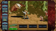 Dungeons & Dragons: Chronicles of Mystara Screenshot 1