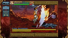 Dungeons & Dragons: Chronicles of Mystara Screenshot 7
