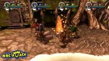 Orc Attack: Flatulent Rebellion Screenshot 1