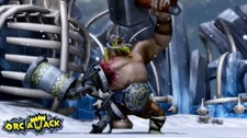 Orc Attack: Flatulent Rebellion Screenshot 5