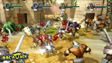 Orc Attack: Flatulent Rebellion Screenshot 2