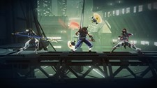 Strider (Xbox 360) Screenshot 1