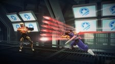 Strider (Xbox 360) Screenshot 8