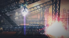 Strider (Xbox 360) Screenshot 6