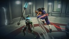 Strider (Xbox 360) Screenshot 5
