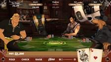 Telltale Games' Poker Night 2 Screenshot 1