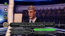 Who Wants To Be A Millionaire? Special Editions Screenshot 1