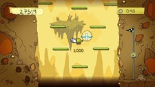 Doodle Jump for Kinect Screenshot 1