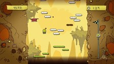 Doodle Jump for Kinect Screenshot 8