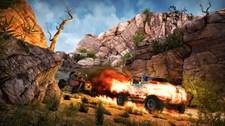 Fireburst Screenshot 1