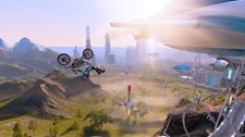 Trials Fusion (Xbox 360) Screenshot 1