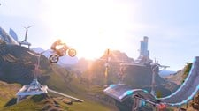 Trials Fusion (Xbox 360) Screenshot 4