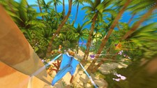 Freefall Racers Screenshot 1