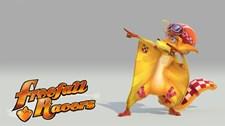 Freefall Racers Screenshot 2