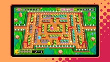 Pac-Man Museum Screenshot 4