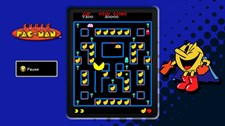 Pac-Man Museum Screenshot 7