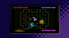 Pac-Man Museum Screenshot 5