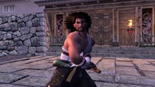 SoulCalibur II HD Online Screenshot 7