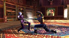 SoulCalibur II HD Online Screenshot 3
