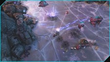 Halo: Spartan Assault (Xbox 360) Screenshot 1