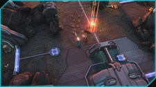 Halo: Spartan Assault (Xbox 360) Screenshot 3